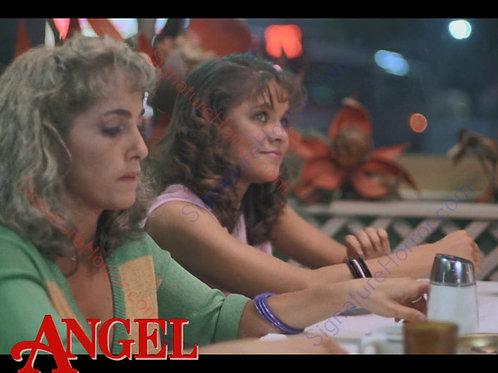 Donna Wilkes - Angel - Hotel Restaurant 5 - 8X10