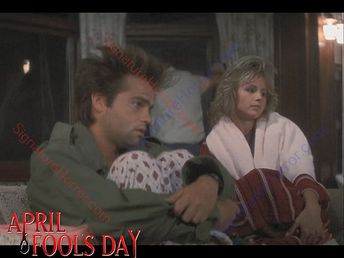 Deborah Goodrich - April Fool's Day - Robe 6 - 8X10