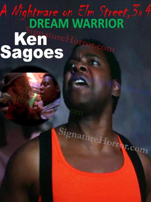 Ken Sagoes - NOES 3 - Suspenders - 8X10