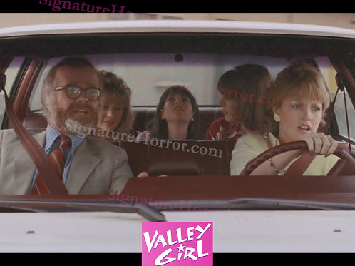 Deborah Foreman - Valley Girl - Student Driver 3 - 8X10