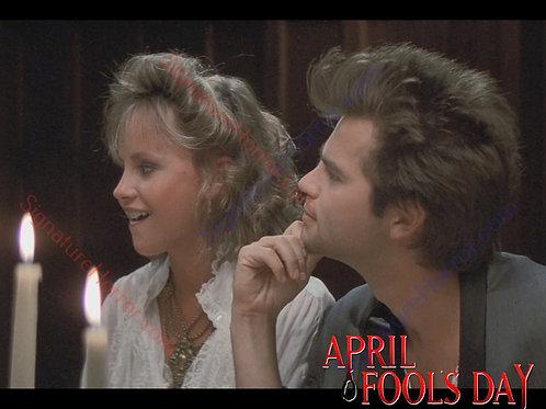 Deborah Goodrich - April Fool's Day - Dinner 13 - 8X10