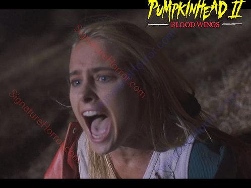 Ami Dolenz - Pumpkinhead II - Finale 3 - 8X10