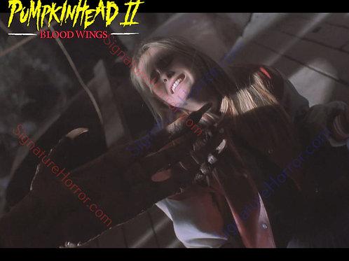 Ami Dolenz - Pumpkinhead II - Finale 11 - 8X10