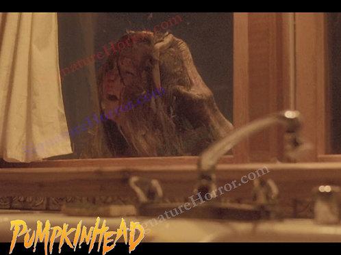 Kerry Remsen - Pumpkinhead - Window 1 - 8X10