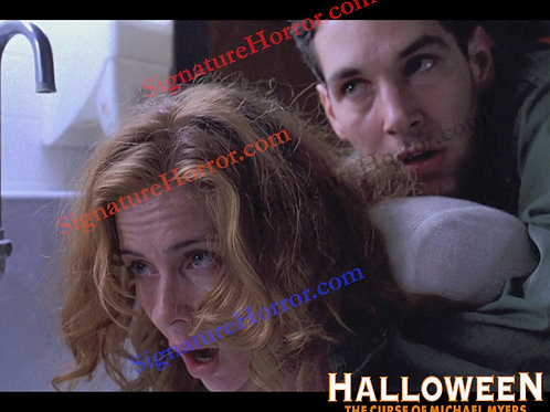 Marianne Hagan - Halloween 6 - Here Comes Michael - 8X10