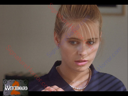 Ami Dolenz - Witchboard 2 - Office 1 - 8X10
