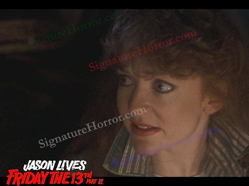 Nancy McLoughlin - Friday the 13th Part VI - Worry 5 - 8X1