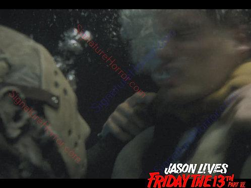 C.J. Graham - Jason Lives: Friday the 13th Part VI - Underwater 6