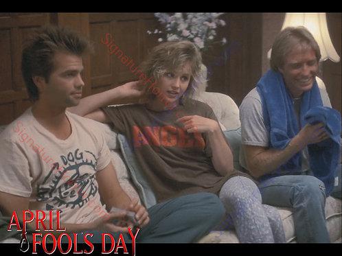 Deborah Goodrich - April Fool's Day - Finale 5 - 8X10