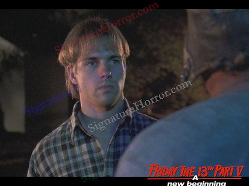 John Shepherd - Friday the 13th Part V - Trailer Park 11 - 8X10
