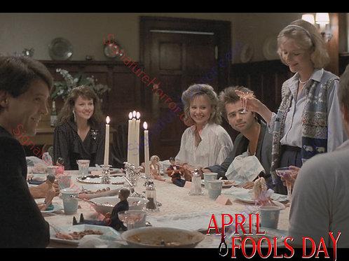 Deborah Goodrich - April Fool's Day - Dinner 12 - 8X10