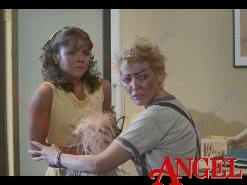 Donna Wilkes - Angel - Break In 5 - 8X10