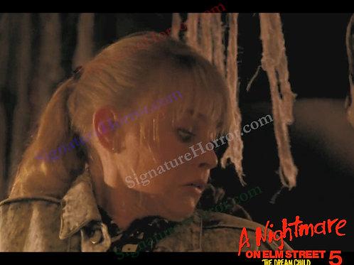 Lisa Wilcox - NOES 5: The Dream Child - Asylum 9 - 8X10