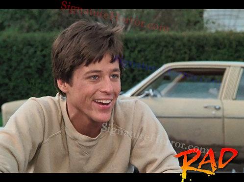 Bill Allen as Cru Jones in RAD - Headshot 3 - 8X10