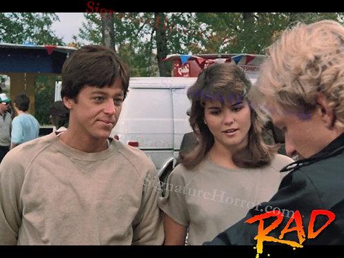 Bill Allen as Cru Jones in RAD - List 1 - 8X10