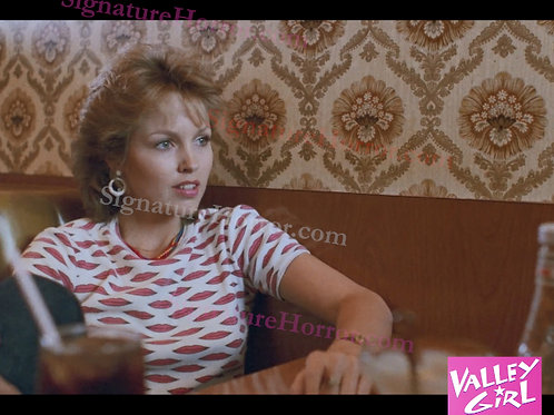 Deborah Foreman - Valley Girl - Lunch - 8X10