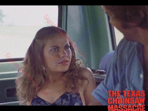 Teri McMinn Texas Chainsaw Massacre - Van 5 - 8X10