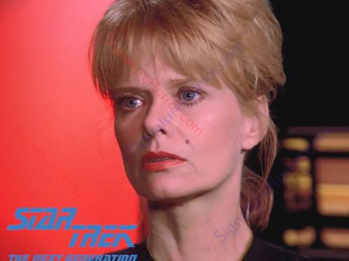 Brooke Bundy - Star Trek: TNG - Engineering 10 - 8X10