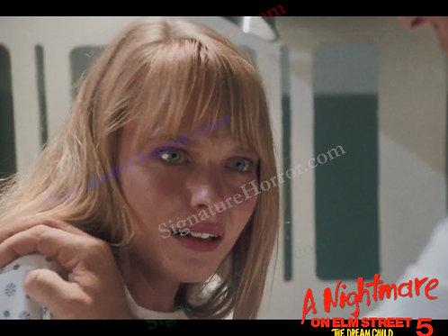 Lisa Wilcox - NOES 5: The Dream Child - Hospital 3 - 8X10