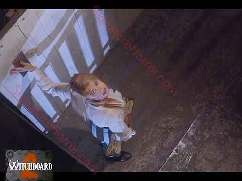 Ami Dolenz - Witchboard 2 - Elevator 2 - 8X10