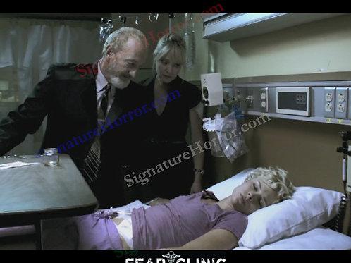 Lisa Wilcox - Fear Clinic - Entomophobia 2 - 8X10
