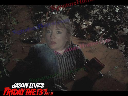 Nancy McLoughlin - Friday the 13th Part VI - Crawling 7 - 8X1