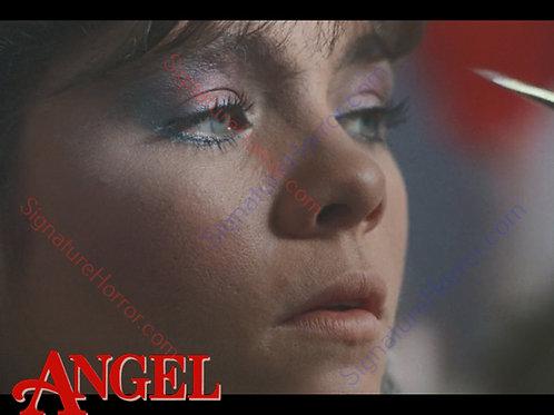 Donna Wilkes - Angel - Makeup 6 - 8X10