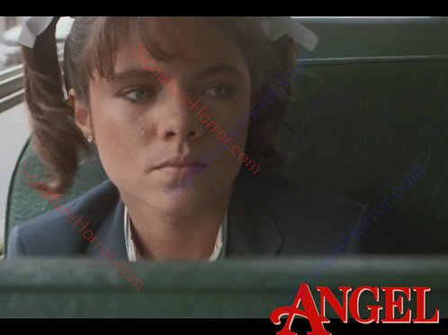 Donna Wilkes - Angel - Off to School 6 - 8X10