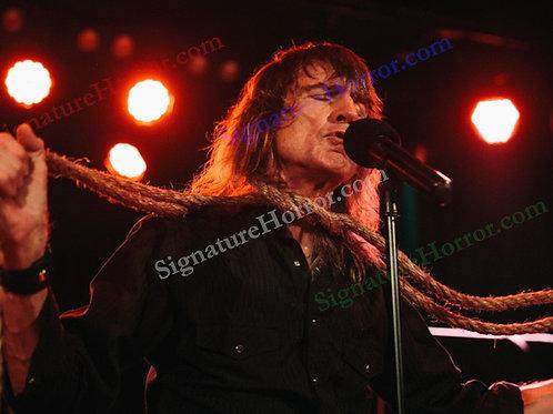 Tom McLoughlin - The Sloths - Rope - 8X10