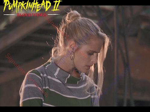 Ami Dolenz - Pumpkinhead II - Mine Party 1 - 8X10