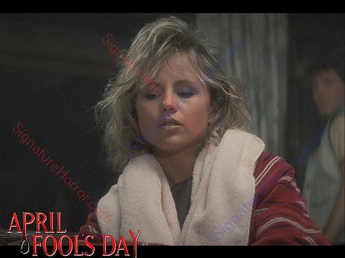 Deborah Goodrich - April Fool's Day - Robe 10 - 8X10