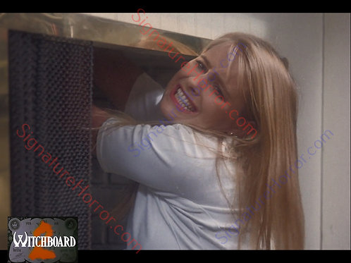 Ami Dolenz - Witchboard 2 - Fireplace 7 - 8X10