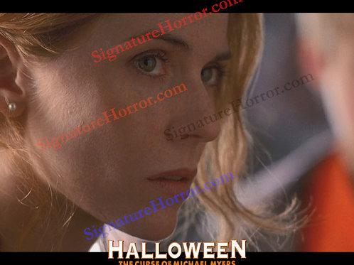 Marianne Hagan - Halloween 6 - Danny Background Closeup - 8X10