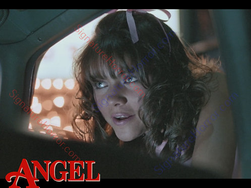 Donna Wilkes - Angel - Undercover Cop 3 - 8X10
