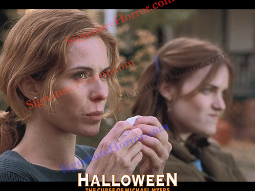 Marianne Hagan - Halloween 6 - Off to School with Beth - 8X10