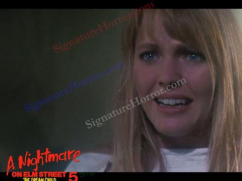 Lisa Wilcox - NOES 5: The Dream Child - Birth Dream 6 - 8X10