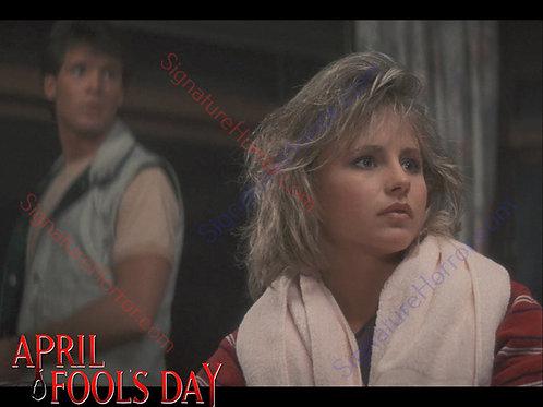 Deborah Goodrich - April Fool's Day - Robe 18 - 8X10