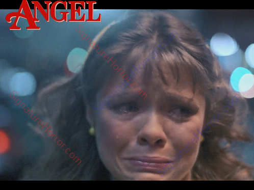 Donna Wilkes - Angel - Hunting 1 - 8X10