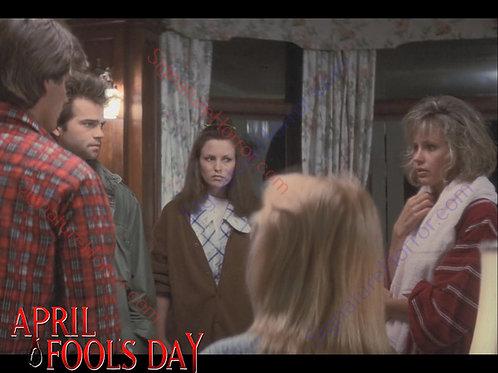 Deborah Goodrich - April Fool's Day - Robe 4 - 8X10