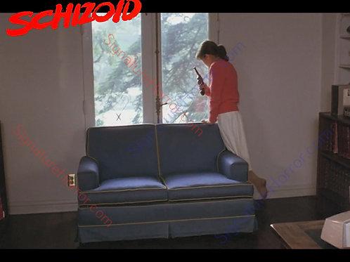 Donna Wilkes - Schizoid - Spying 6 - 8X10