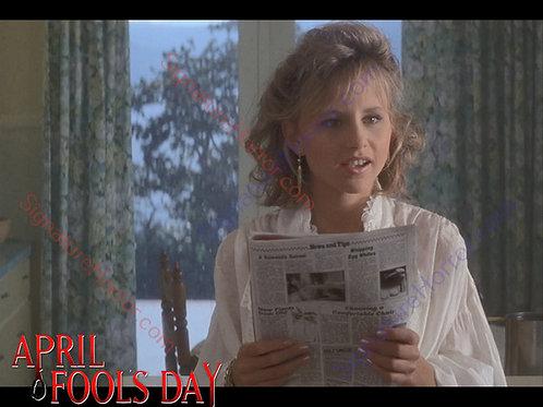 Deborah Goodrich - April Fool's Day - Quiz 8 - 8X10