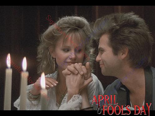 Deborah Goodrich - April Fool's Day - Dinner 16 - 8X10