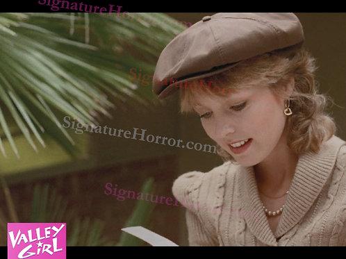 Deborah Foreman - Valley Girl - Breakup Montage 2 - 8X10