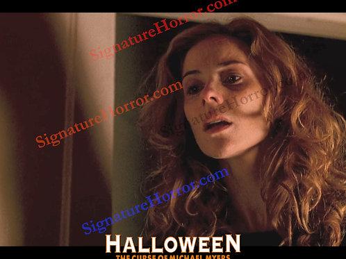 Marianne Hagan - Halloween 6 - Discovering Beth - 8X10