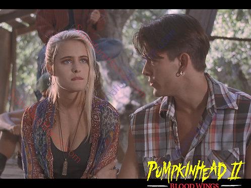 Ami Dolenz - Pumpkinhead II - Regrets 4 - 8X10