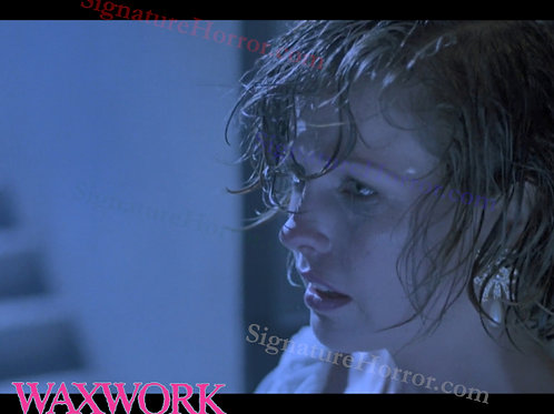 Deborah Foreman - Waxwork - Escape 2 - 8X10