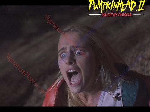 Ami Dolenz - Pumpkinhead II - Finale 2 - 8X10