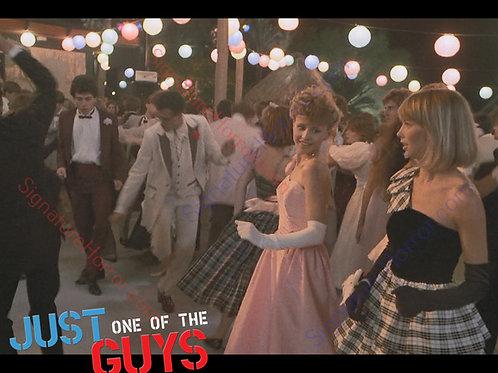 Deborah Goodrich - Just One Of The Guys - Prom 4 - 8X10