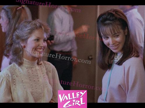 Deborah Foreman - Valley Girl - Party Stacey 2 - 8X10