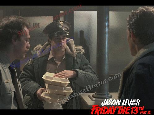 Vinny Guastaferro - Friday the 13th Part VI - Takeout 1 - 8X10